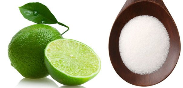 Hợp chất chanh muối hoặc kem đánh răng có thể khiến trang sức bạc 925 sáng hơn