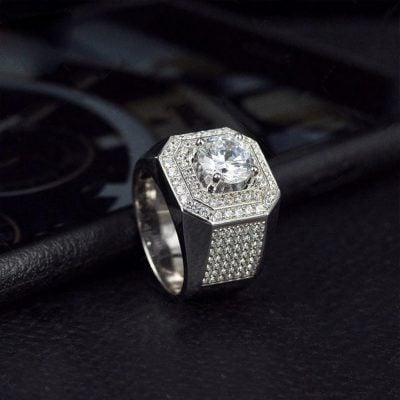 Kim cương nhân tạo cao cấp có độ cứng cực cao